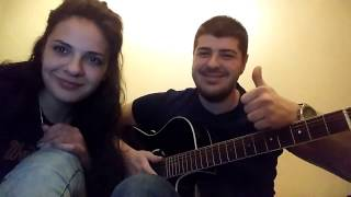 Tose Proeski - The Hardest Thing (Cover by M_Ale_Sh)