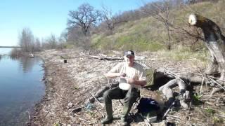 Рыбалка на река терешка саратовская область