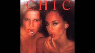 Chic Falling  -  In Love With You