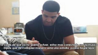 Drake - Look What You've Done (Subtitulado Español)