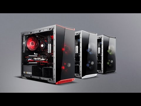 Top 7 microATX PC Cases 2018