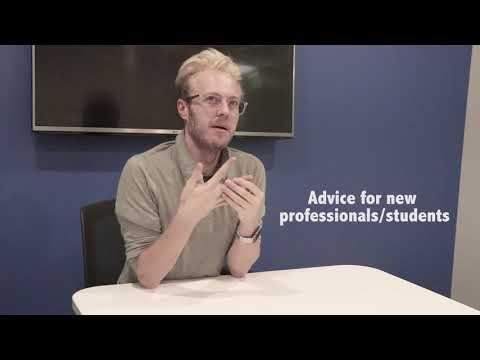 Industry Expert: Graham Van Der Linden