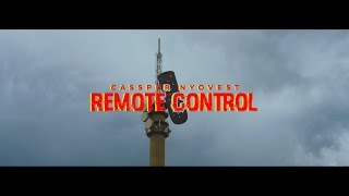 Cassper Nyovest Feat Dj Sumbody   Remote Control