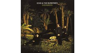 Echo & The Bunnymen - Just A Touch Away