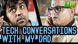 TVFPlay | Tech Conversations with my Dad E01 | Watch all episodes on www.tvfplay.com