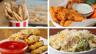 Easy And Delicious Chicken Dinners