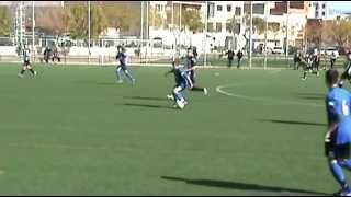 preview picture of video 'Almassora 1 - Club la Vall 3'