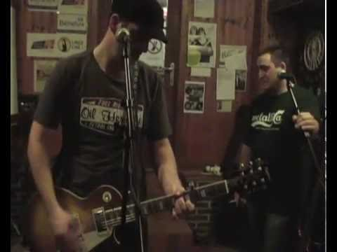 MAZE OF STONE - My Favorite Game acoustic (Live @ Radio Benelux - 08/02/2011)