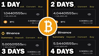 Earn $1,000 FREE Bitcoin The EASY Way! Beginner Friendly Method 2021 (NEW)