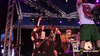 Dog Eat Dog - No Fronts - Live at Jera Open Air 2018