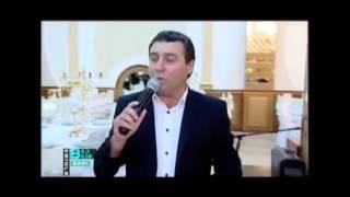ADALET CEFERLI DUNYA TV