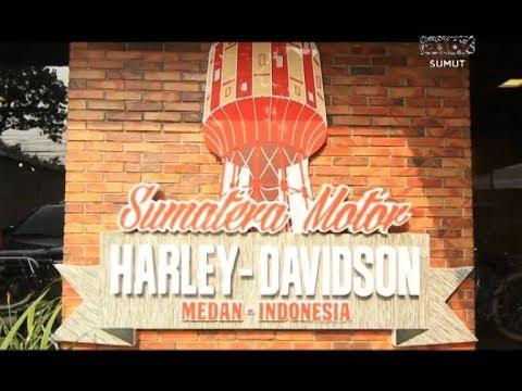 mp4 Harley Davidson Medan, download Harley Davidson Medan video klip Harley Davidson Medan
