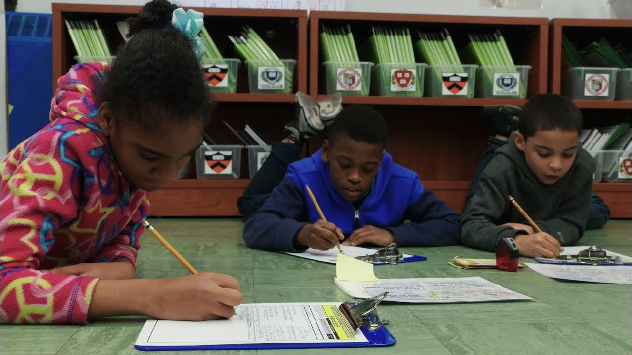 Using Reading and Writing to Solve Math Word Problems | Edutopia