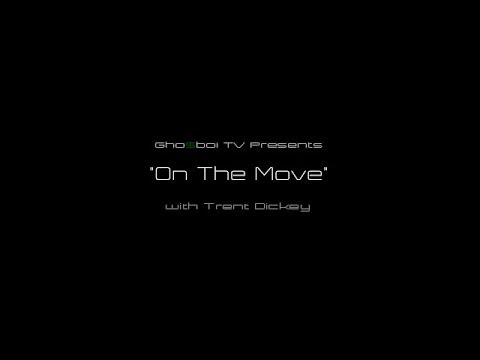 """On the Move"" Promo commercial"