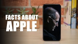 Interesting Facts About Apple