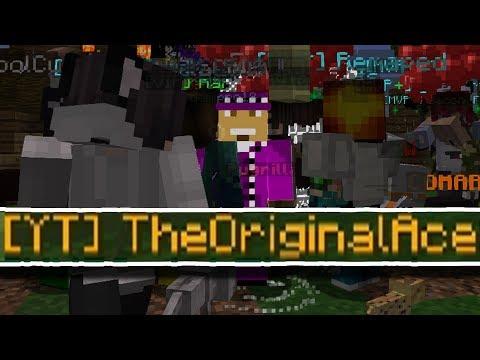 Video Hypixel YouTube Rank = Fame