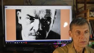ЛЕНИН И КРАСНОЕ КОЛЕСО ПЕРЕРОЖДЕНИЙ А. БЕЛОВ