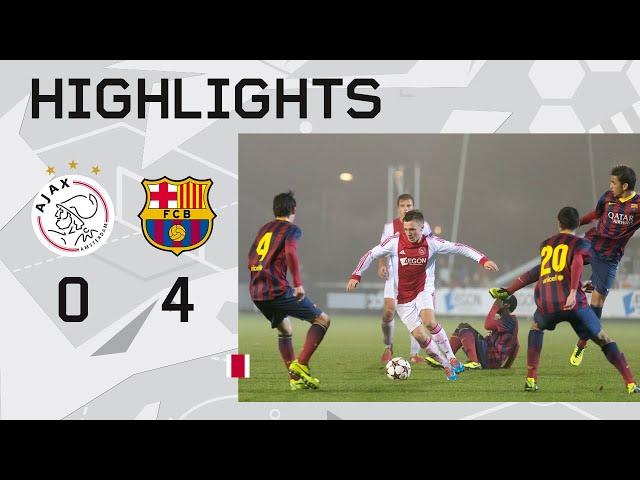 Highlights-ajax-a1-fc