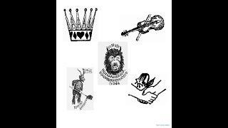 Татуировки за которые предъявят на зоне