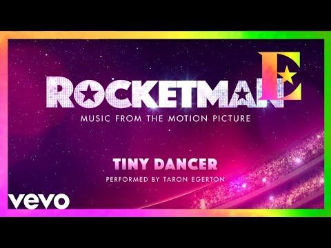 "Cast Of ""Rocketman"" - Tiny Dancer (Visualiser)"
