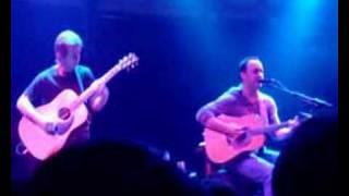 Old Dirt Hill - Dave Matthews & Tim Reynolds, Amsterdam