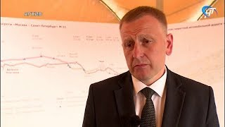 Глава Окуловского района Сергей Кузьмин вышел из партии «Единая Россия»