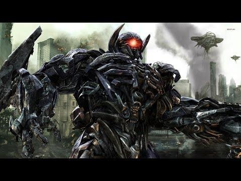 Transformers Dark of the Moon Full Game All Cutscenes Walkthrough