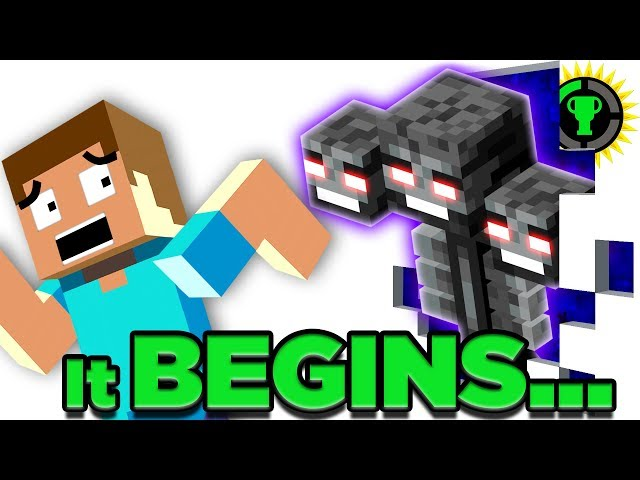 Game Theory: The Lost History of Minecraft's Wither