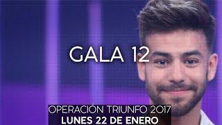OT GALA 12 ENTERA | RecordandOT | OT 2017