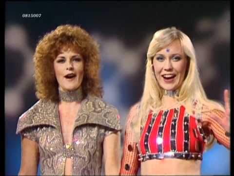 ABBA - Waterloo (1974) HD 0815007