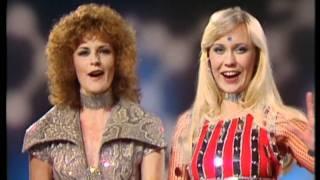 ABBA - Waterloo (1974) HD 0815007