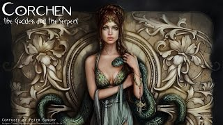 Celtic Mythology Music - The Goddess & The Serpent (Corchen)