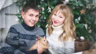 Слайд-шоу Дмитрий и Ольга