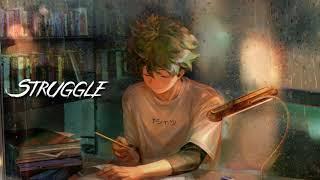 Nightcore - Struggle [ NEFFEX ]