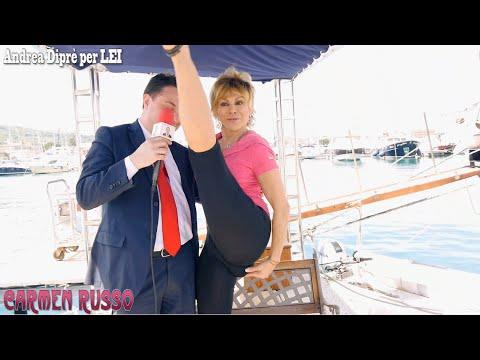 Il video bella russa sesso maturo