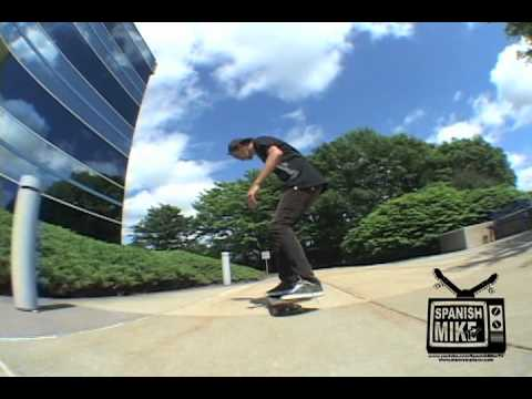 SMTVCLIPS: Dylan Perry LI Footy