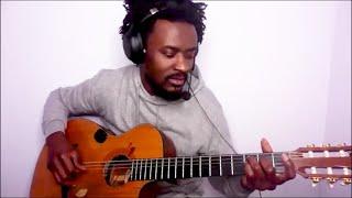 Online African Fingerstyle Guitar | Learn African Fingerstyle Guitar