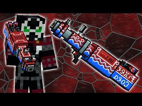 Pixel Gun 3D - PIXEL-COLA REFRESHER [Gameplay]
