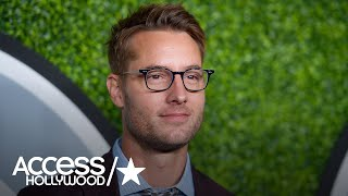 Access Hollywood : 2017 GQ Men of the Year Party (07.12.17)
