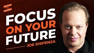 How To REWIRE YOUR BRAIN To Focus On Your Future with Joe Dispenza & Lewis Howes