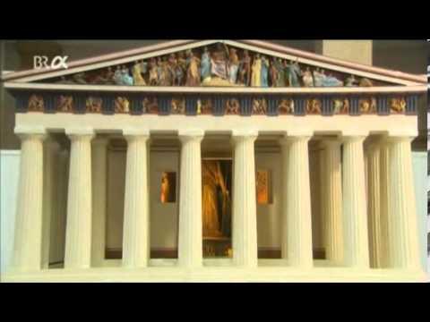 Stil Epochen 01 - Antike - Griechenland (um 800 v. Chr. bis 100 v. Chr.) [BR 2009]