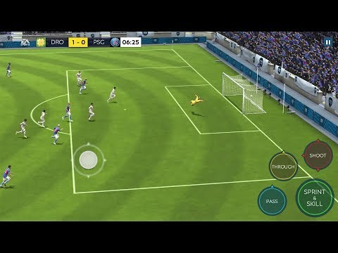 FIFA 19 vs PES 2019 | NEW Gameplay Features and Graphics