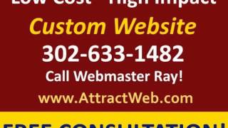 preview picture of video 'Wilmington DE Web Designer - Delaware Website Design'