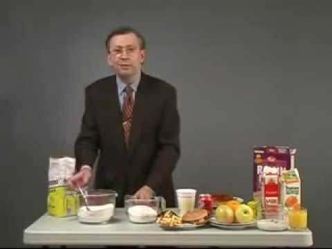 Сахарный диабет лечение диетой