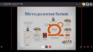 2018-10-30 22:07 Доклад - Методология Scrum - 5 курс ПИТ