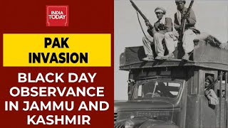 Black Day| On October 22, 1947, Pakistan Invaded Kashmir; Here Is What Happened