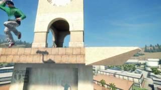 Skate 3 - Demo