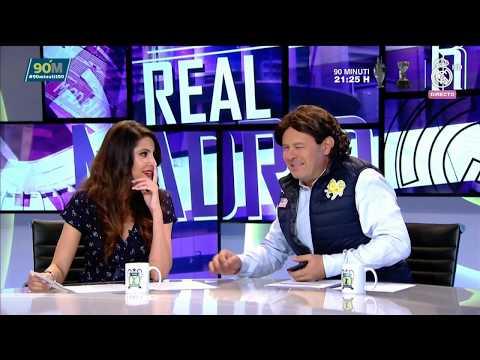 Graciela álvarez La Presentadora De Realmadridtv смотреть онлайн