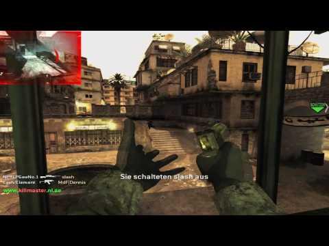 Call of Duty 4 - The LP 2 (Full HD)