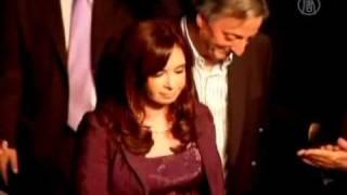 Murió El Ex Presidente De Argentina Néstor Kirchner